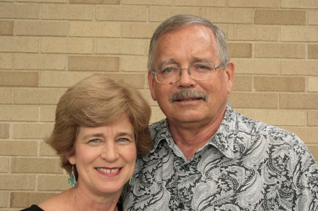 Steve and Lois, Serving with TEAM in Mexico